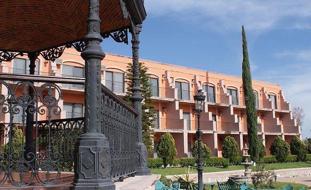 Casa Grande Hotel Y Centro De Negocios Lagos De Moreno Lagos